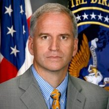 Robert Cardillo, NGA
