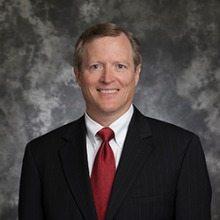 Thomas Burns, CEO & President, ENSCO