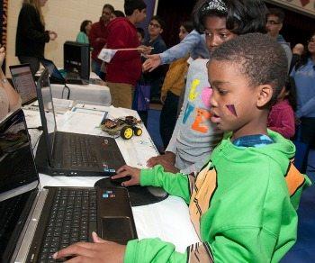 The 2nd annual WashingtonExec STEM Symposium is set for March 7, 2015.