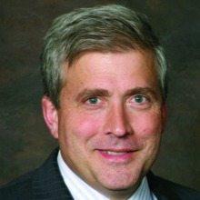 Ken Diller, Vice President for Corporate Development, Fulcrum