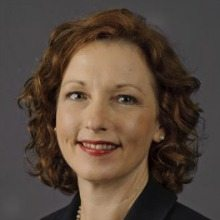 Kimberly Admire, Chief Human Resource Officer, SAIC