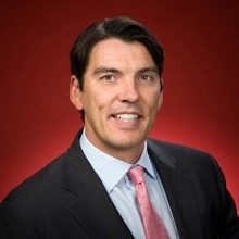 Tim Armstrong, AOL