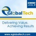 e global tech TILE AD