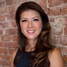 Jaci Baum Vilardo, VP of Corporate Strategy and Sales, Lookingglass Cyber Solutions