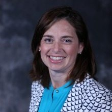 Jennifer Clifford Simpson, Chair, CAB TJ Partnership Fund