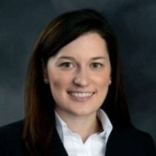 Kelsey White, Director, Human Capital Business Partners, Vencore Inc