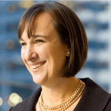Janet Foutty, Deloitte Consulting LLP