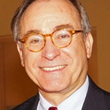 George Jameson, Founder, Jameson Consulting