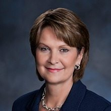Marillyn Hewson, Lockheed Martin