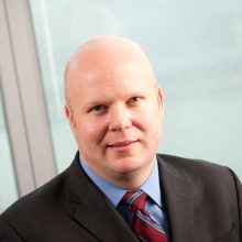 Nathan Houser, principal and Federal National Security Sector leader with Deloitte Consulting LLP