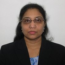 Neeraja Lingam