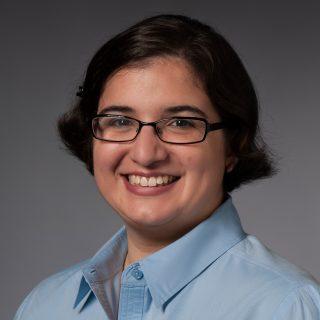 Samantha Palazzolo, MITRE