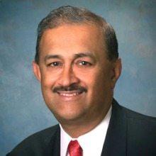 Sudhakar V. Shenoy, CEO of IMC