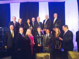 2014 Greater Washington GovCon Awards Winners