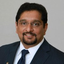 Ravi Dankanikote, Senior VPof Enterprise Solutions &Services at CACI International
