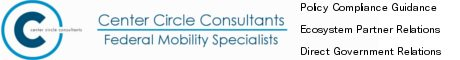 Center Circle Consultants BANNER AD