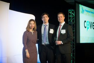 2015 Innovation Awards - Cove