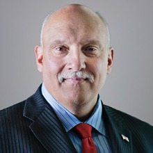 Stu Shea, CEO, MHVC Acquisition Corp.