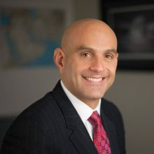 Julian M. Setian, President and Chief Executive Officer of SOS International