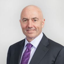 Mark Testoni, President and Chief Executive of SAP National Security Services
