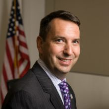 Charles Sowell, Senior Vice President, Salient Federal Solutions