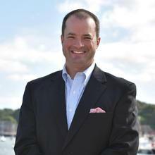 Tim Wagner, President Commercial Division, DMI