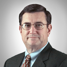 H. Gilbert Miller, Corporate Vice President and Chief Technology Officer, Noblis, Inc.