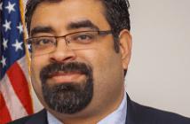 Amit Puri, president and CEO, Ingenicomm, Inc.
