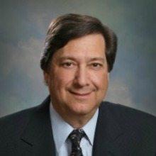Neil Albert, Vice Chairman, MCR