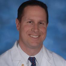 Craig Cheifetz, MD, FACP, medical director of the Inova VIP 360° Program