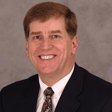 Tom Lydon, senior vice president of business development for Vistronix