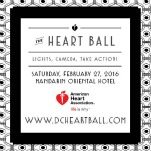 DC Heart Ball 2016 Tile Ad