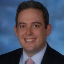 Michael Forehand, Northern Virginia Chamber of Commerce