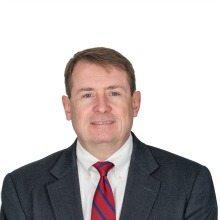 Bob McCord, Octo Consulting