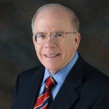 James E. McLaughlin