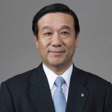 Toshio Iwamoto, NTT DATA