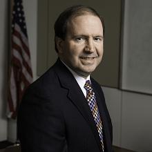 John Edgar, Chief Strategist of IT Transformation, Salient CRGT