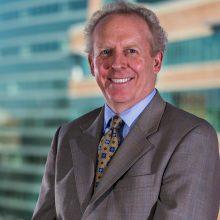 Jim Benbow, DCS Corporation