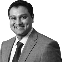 Mehul Sanghani, CEO of Octo Consulting Group