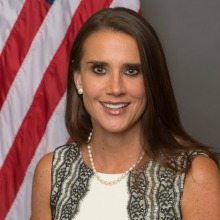 Suzanne Wilson-Houck, Intelligence and National Security Alliance