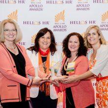 Evans Inc. wins 2016 Apollo Awards