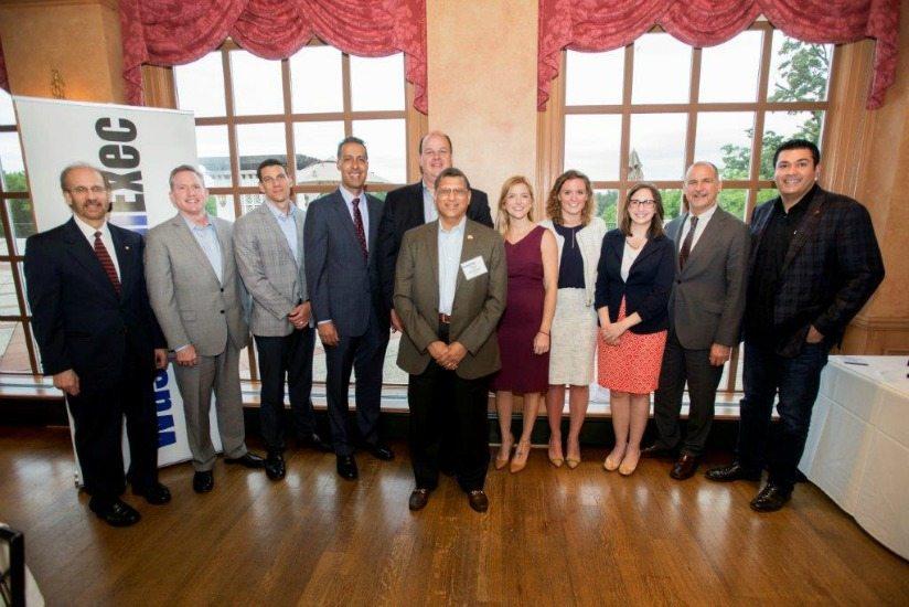 WashingtonExec's Annual Member, Speaker and Supporter Appreciation Event