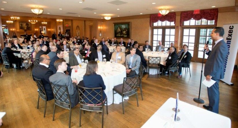 WashingtonExec Annual Member, Speaker and Supporter Appreciation Event