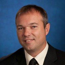 Andrew Bryden, Chief Marketing Officer of CSRA