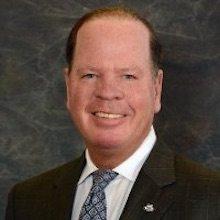 Jeff C. Snyder, VP of Cyber Programs, Raytheon