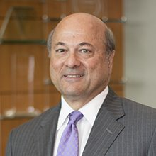 Joe Martore, CEO of CALIBRE Systems
