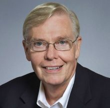 Phil Lacombe, President & COO of STG, Inc.