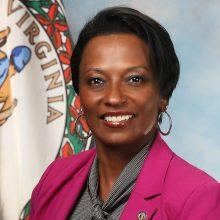 Dr. Dietra Trent, Virginia Secretary of Education