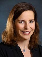Katharine Delo Gregg, Tartan Ball Co-Chairman