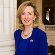 Barbara Comstock, U.S. Congressmen, Representative (R-VA 10th District)